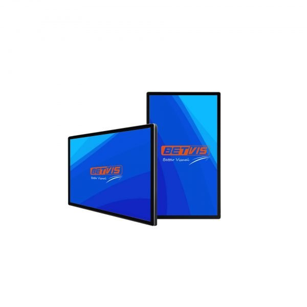 32 inch wall mount lcd display monitor-Betvis digital signage products (1)