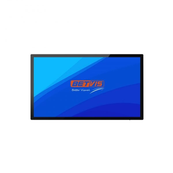 32 inch wall mount lcd display monitor-Betvis digital signage products (2)