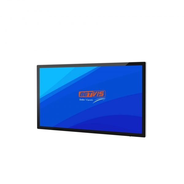 32 inch wall mount lcd display monitor-Betvis digital signage products (3)