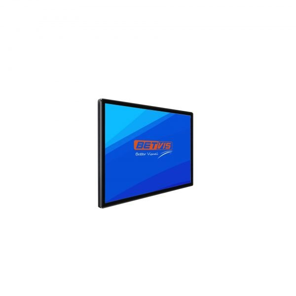32 inch wall mount lcd display monitor-Betvis digital signage products (4)