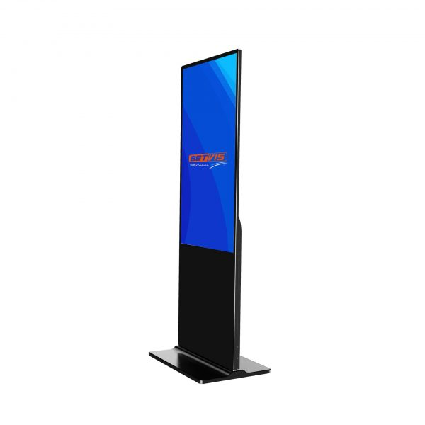 55 inch free stand kiosk-Betvis digital signage products (1)