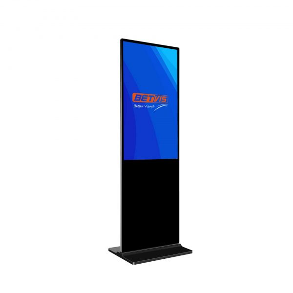 55 inch free stand kiosk-Betvis digital signage products (4)