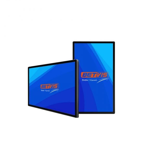 55 inch wall mount lcd display monitor-Betvis digital signage products (1)