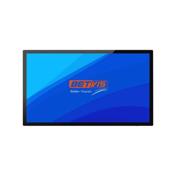 55 inch wall mount lcd display monitor-Betvis digital signage products (2)